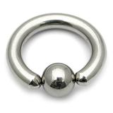 Steel BCR 4mm Gauge 4mm, 10mm, 6mm