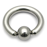 Steel BCR 4mm Gauge 4mm, 12mm, 6mm