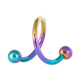 ti spirals 1.2G 8 / rainbow