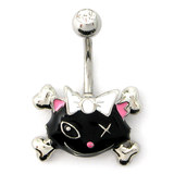 Belly Bar - Hellcat Default
