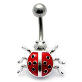 Belly Bar - Ladybird Default