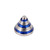 Steel Threaded Attachment - 1.2mm and 1.6mm Saturn Cone - SKU 12407