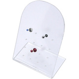 Display Boards DB5- Width:550mm Height:80mm Holds 16 pieces. Jewellery not included.