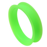 Silicone Tunnel 42-50mm 42 / green