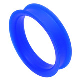 Silicone Tunnel 42-50mm 42 / blue