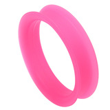 Silicone Tunnel 42-50mm 46 / pink