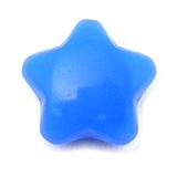 Acrylic Neon Star Attachment blue