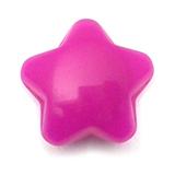 Acrylic Neon Star Attachment purple
