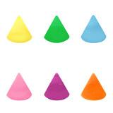 Acrylic Neon Cones - SKU 19147