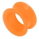 Silicone Tunnel 32-40mm 36mm, Orange