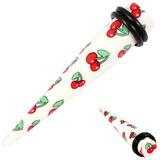 Acrylic Stretchers - Cherry Cherries 8
