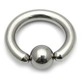 Steel BCR 4mm Gauge 4mm, 12mm, 7mm