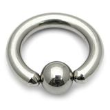 Steel BCR 4mm Gauge 4mm, 13mm, 6mm