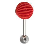 Silicone Cover - Pleasure Dome red
