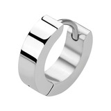 Surgical Steel Huggie Helix Clicker Ring - SKU 32218