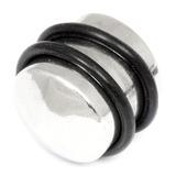Steel Plug (Round End) 15